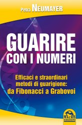 Guarire con i Numeri - Libro
