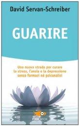 Guarire - Libro