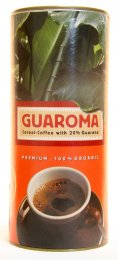 Guaroma - Cereal Coffee