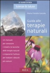Guida alle Terapie Naturali