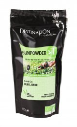 Gunpowder - Tè Verde Sfuso