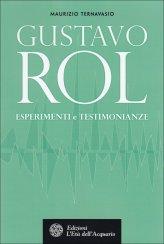 Gustavo Rol - Libro