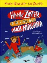 Hank Zipzer e le Cascate del Niagara - Libro