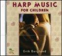 Harp Music For Children - Cd
