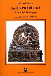 Hathapradipika - Libro
