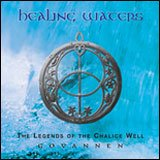 Healing Waters - CD