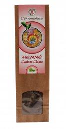 Hennè Castano Chiaro