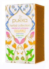 Herbal Collection - Pukka