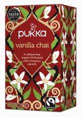Vanilla Chai - Tisana Pukka