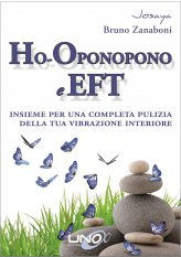 Ho-oponopono e EFT - Libro