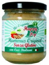 Hummus Original senza Glutine - 180 g