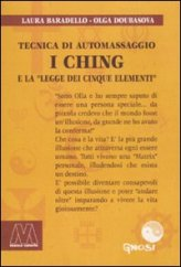 """I Ching e la """"legge dei Cinque Elementi"""" + DVD - Tecnica di Automassaggio"""