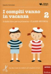 I Compiti Vanno in Vacanza 2 - Libro
