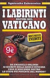 I Labirinti Oscuri del Vaticano