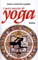 I Miei Esercizi di Yoga - libro