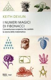 I Numeri Magici di Fibonacci - Libro