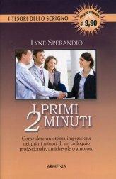 I Primi 2 Minuti - Libro