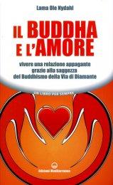 Il Buddha e l'Amore - Libro