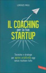 Il Coaching per la tua Startup - Libro