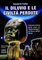 Il Diluvio e le Civiltà Perdute - Libro