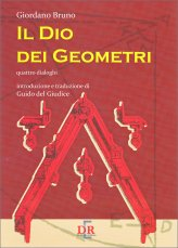 Il Dio dei Geometri - Giordano Bruno