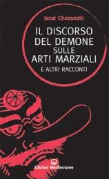 Il Discorso del Demone sulle Arti Marziali e altri Racconti