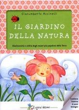 Il Giardino della Natura - Libro + Bustina di Semi