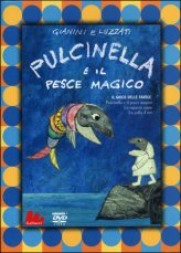 Pulcinella e il Pesce Magico -DVD
