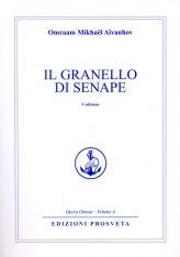Il Granello di Senape - Libro