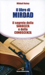 Il libro di Mirdad