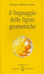 Il Linguaggio delle Figure Geometriche