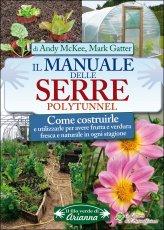 Il Manuale delle Serre Polytunnel - Libro