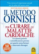 Il Metodo Ornish per curare le Malattie Cardiache - Libro