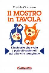 Il Mostro in Tavola - Libro