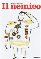Il Nemico - Libro