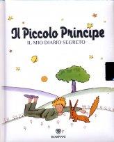 Il Piccolo Principe - Il mio Diario Segreto - Libro