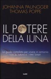 Il Potere della Luna - Libro