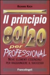 Il Principio 80/20 per Professional