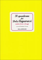 Il Quaderno dei Dolci Liquorosi