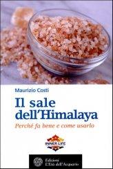 Il Sale dell'Himalaya - Libro