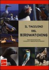 Il Taccuino del Birdwatching - Libro