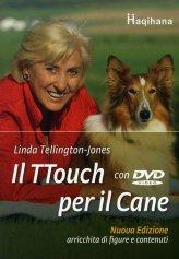 Il TTouch per il Cane - Libro