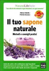 Il Tuo Sapone Naturale - Libro