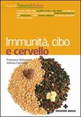 Immunità, Cibo e Cervello