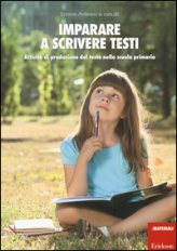 Imparare a Scrivere Testi - Libro
