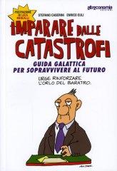 Imparare dalle Catastrofi - Libro