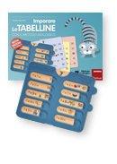 Imparare le Tabelline con il Metodo Analogico - Libro