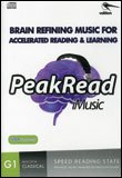 Imusic Peak Read - CD