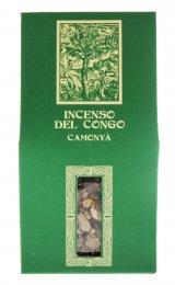 Incenso del Congo - Camonya 70 gr