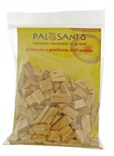 Incenso di Palo Santo - in Grani